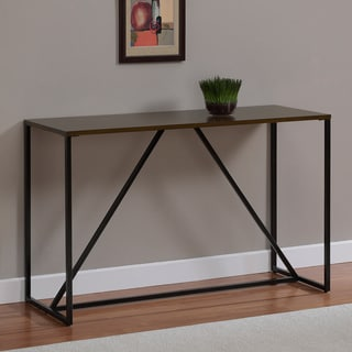 Schoolhouse Strut Sofa Table