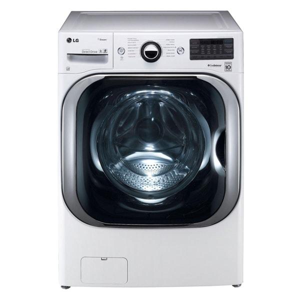 frigidaire affinity washer troubleshooting manual