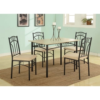 Akida 5-piece Dining Set