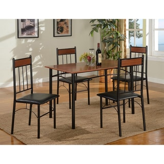 Cera 5-piece Dining Set