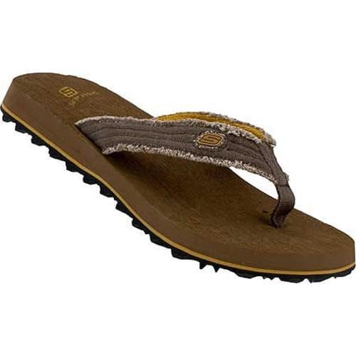 Men's Skechers Tantric Fray Chocolate