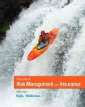 Principles of Risk Management and Insurance (Hardcover)