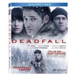 Deadfall (Blu-ray/DVD)