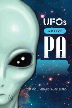 UFOs Above Pennsylvania (Paperback)