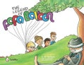 The Legend of Papa Balloon (Hardcover)