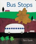 Bus Stops (Board book)