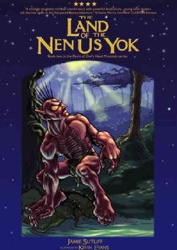 The Land of the Nen Us Yok: Library Edition (CD-Audio)