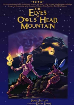The Elves of Owl's Head Mountain: Library Edition (CD-Audio)