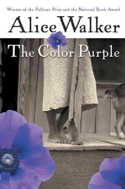 The Color Purple (Hardcover)