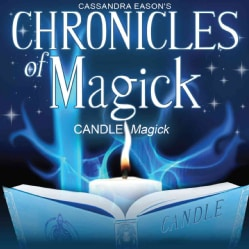 Candle Magick (CD-Audio)