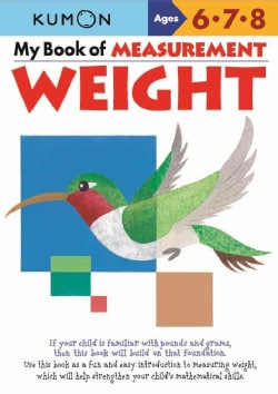 My Book of Measurement: Weight (Paperback)