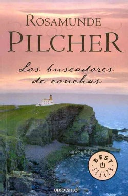 Los buscadores de conchas / The Shell Seekers (Paperback)