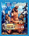 Brother Bear/Brother Bear 2 (Blu-ray/DVD)