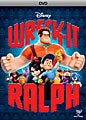 Wreck-It Ralph (DVD)