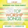 Various - Worship For Your Family (Yellow)