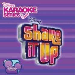 Various - Disney Karaoke Series: Shake It Up