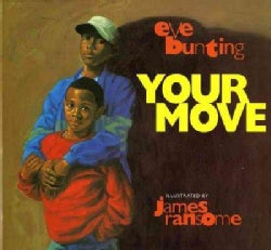 Your Move (Hardcover)