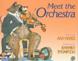 Meet the Orchestra (Paperback)