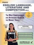 Praxis English Language, Literature, and Composition 0041 (Paperback)
