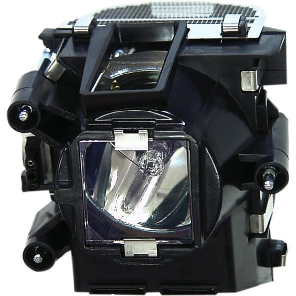 V7 220 W Replacement Lamp for Projection Design F2, F2 SX+ Replaces L