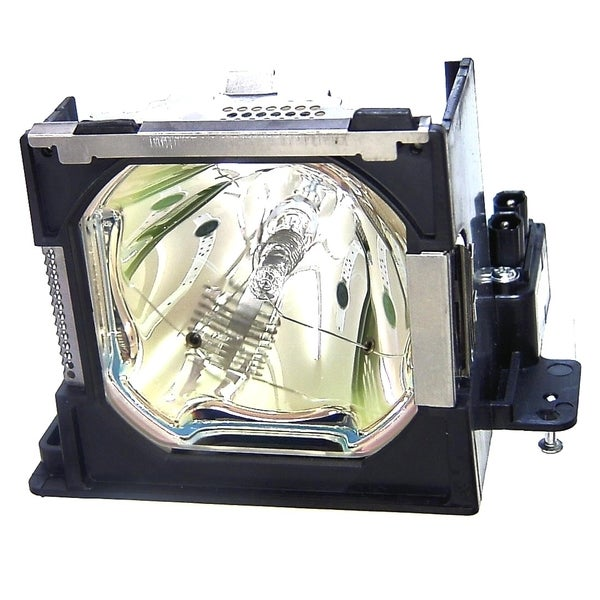V7 300 W Replacement Lamp for Sanyo PLC-XP57, PLC-XP57L Replaces Lamp