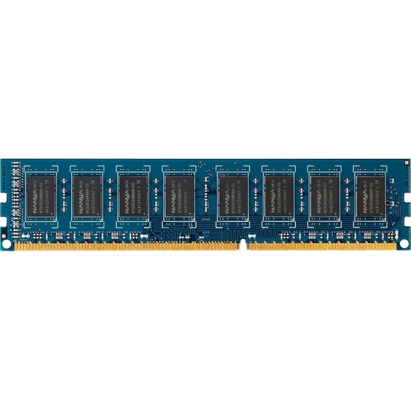 HP 4GB DDR3 1600 DIMM Memory