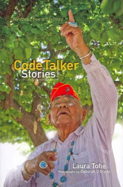 Code Talker Stories (Paperback)