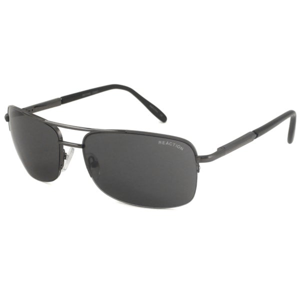Kenneth Cole Reaction KC1149 Men's Aviator Sunglasses