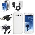 BasAcc Case/ Protector/ Chargers/ Cable for Samsung Galaxy S III/ S3