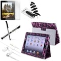 BasAcc Case/ Protector/ Stylus/ Headset/ Wrap for Apple iPad 2