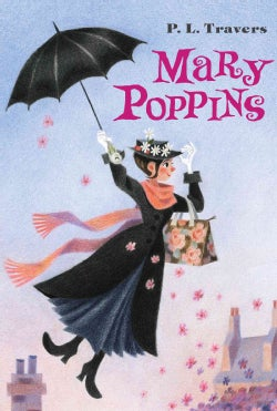 Mary Poppins (Paperback)