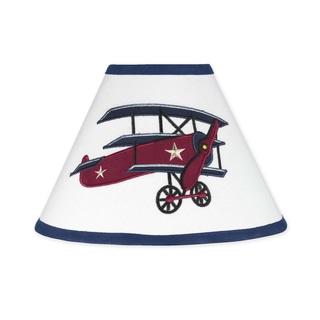 Sweet JoJo Designs Vintage Aviator Lamp Shade