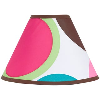 Sweet JoJo Designs Deco Dot Modern Lamp Shade