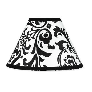 Sweet JoJo Designs 'Isabella' Damask Lamp Shade