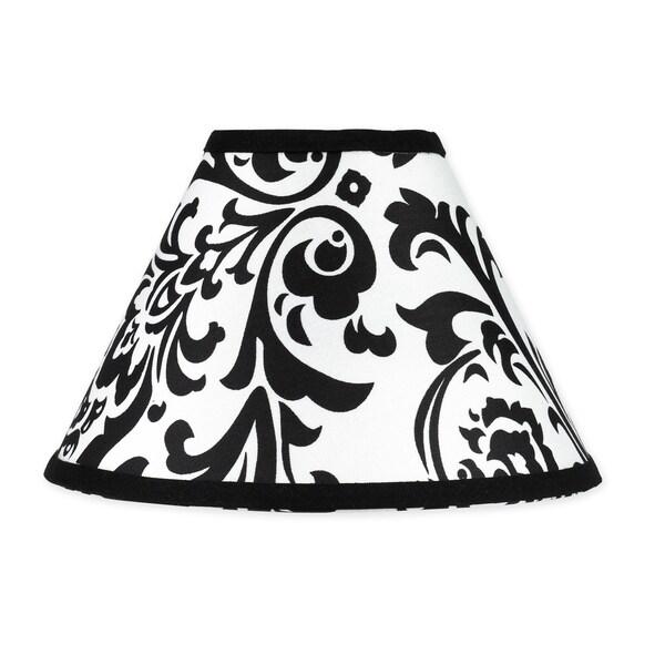 Sweet JoJo Designs 'Isabella' Damask Lamp Shade