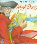 Tough Boris (Paperback)