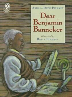 Dear Benjamin Banneker (Paperback)