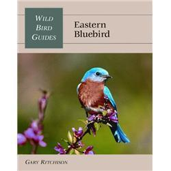 Stackpole Books Wild Bird Guides - Bluebirds