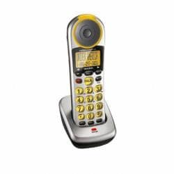 Uniden EZX290 Loud and Clear Accessory Handset