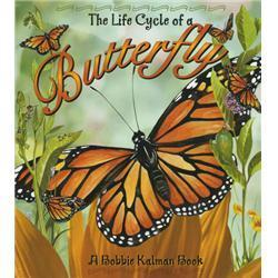 Crabtree Publishing The Life Cycle of A