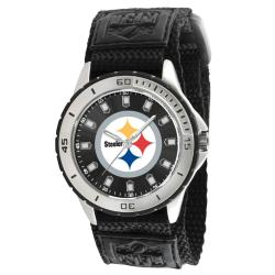 Pittsburgh Steelers Game Time Veteran Series Watch