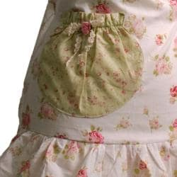Sage Sublime Women's Marilyn Flirty Apron