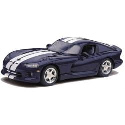 Revell 1:25 Scale Viper GTS Car