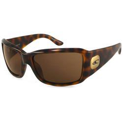 o neill eyewear s laguna rectangular sunglasses