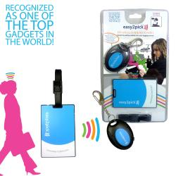 Easy2Pick Wireless Luggage Finder
