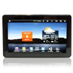 SVP TPC7901 7-inch Tablet with 8GB microSD Card
