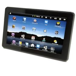 SVP TPC7901 7-inch Android Tablet