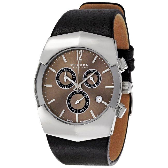 Skagen Men's Chronograph Watch