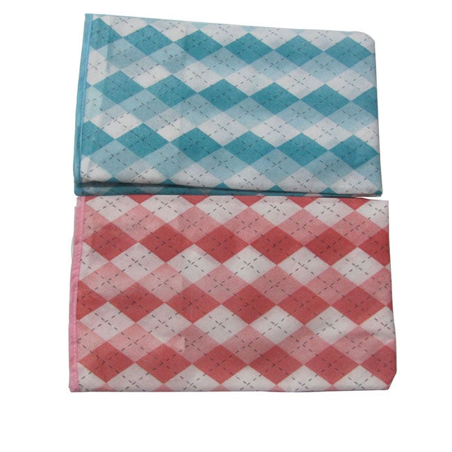 Large Clothes Storage Bags Non woven Quilt Container