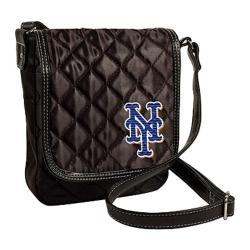 New York Mets Quilted Purse